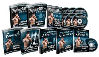 fighter abs review